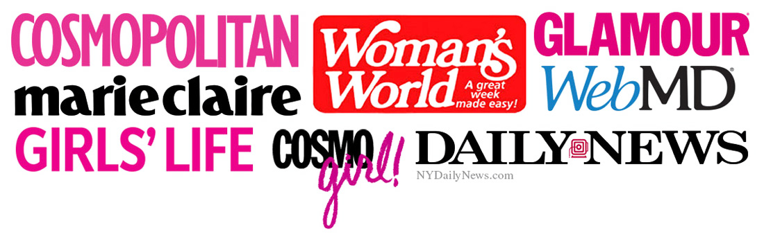 Women's Health Journalist